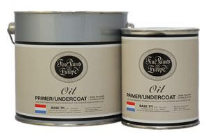 Fine Paints of Europe primer for Eco Brilliant