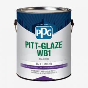 Can of Pitt Glaze WB1