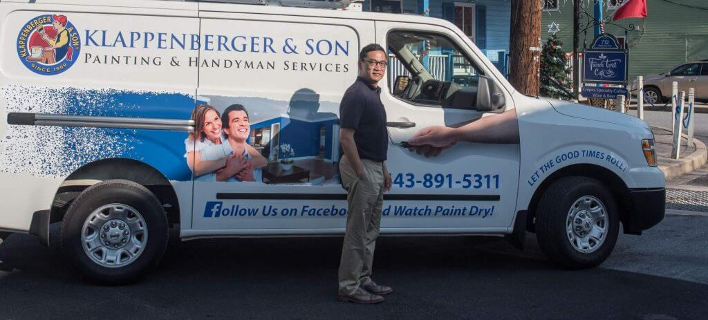 Frederick MD Painting Company