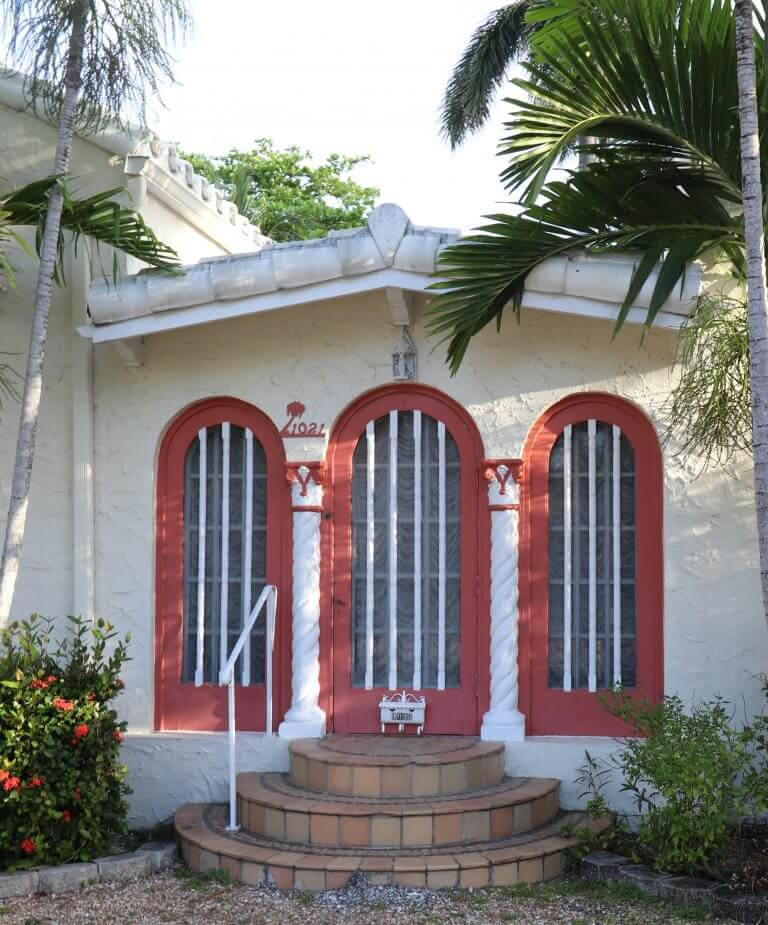 exterior painting picture