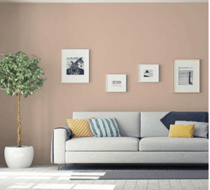 PPG Color Trends 2021