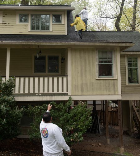 Power washing in Bethesda