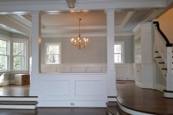 Interior Painting in Howard County