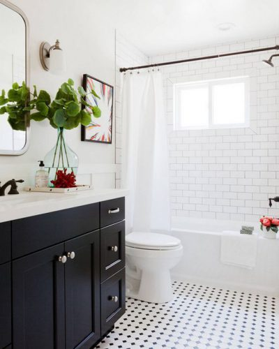 Bathroom Painting and Remodeling