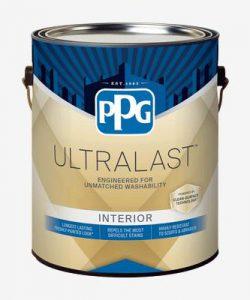 PPG Semi-Gloss UltraLast